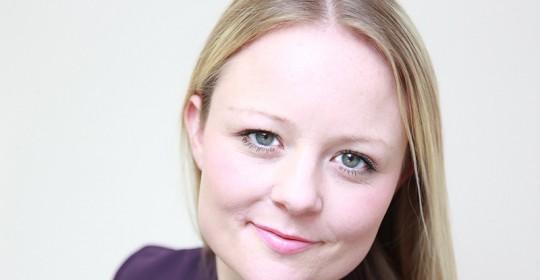 Rachel Heming