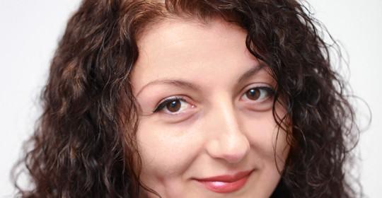 Dr Sawsen Gerri-Matough BDS