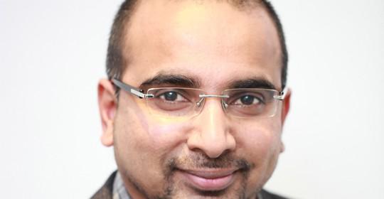 Dr Abrar Ahmed BDS